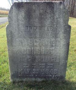 Margaret <i>Watt</i> Dillinger