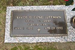Reece Eugene Luffman
