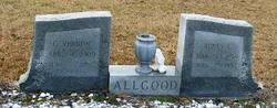 Claby Vernon Allgood