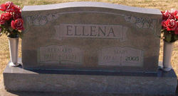 Bernard Ellena