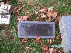 Gary Gover Harmon