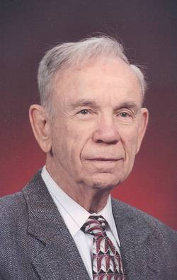 LTC Howard T. Blackwelder