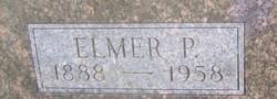 Elmer Phillip Evans