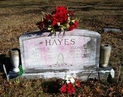 Annie <i>Bullard</i> Hayes