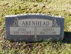 Alfred E. Akenhead