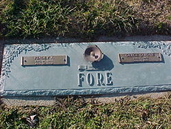 Finley A. Fore