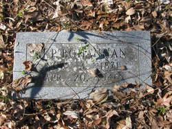Hillie Paul H.P. Bohannan
