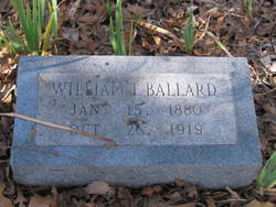 William T. Ballard