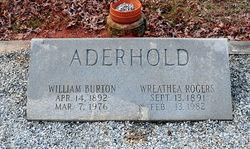 Wreathea <i>Rogers</i> Aderhold
