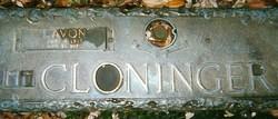 Lavon Cloninger