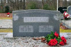 Ora C. Burroughs