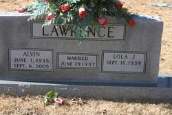 Ennis Alvin Lawrence, Jr