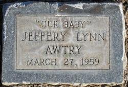 Jeffery Lynn Awtry