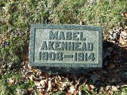 Mabel Akenhead