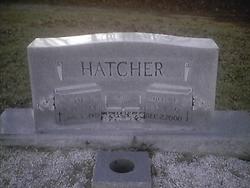 Adell U Hatcher