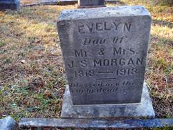 Evelyn Morgan