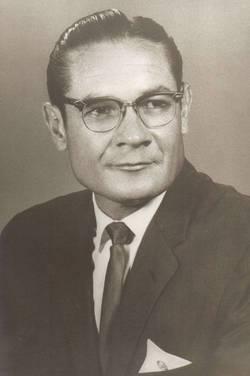Harold Hugh Cochran