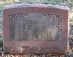 Thomas Jefferson Longacre