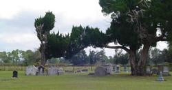 Pine Level Camp Grounds Cemetery