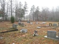 Ebenezer AME Zion Church Cemetery