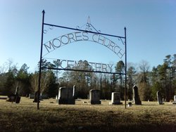 Moores Church Cemetery