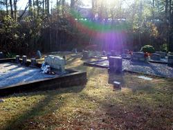 Allatoona Universalist Church Cemetery