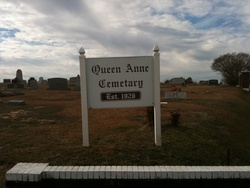 Queen Anne Cemetery