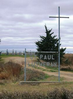 Saint Pauls Cemetery (North West) of Byron