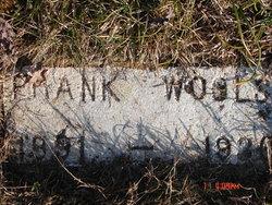 Frank Wools