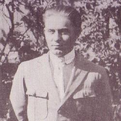 Vincent Arthur Taylor