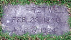 William Samuel Fretwell