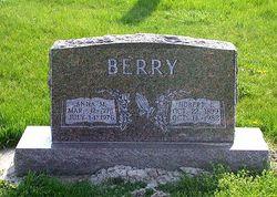Hobert Lee Berry