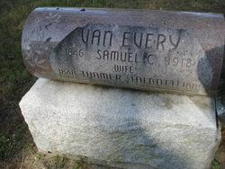 Samuel C. Van Every