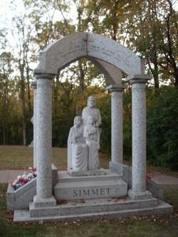 Mary M. Simmet