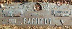 Alice E. <i>Null</i> Barhydt