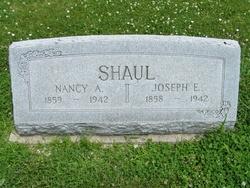 Joseph Elmer Shaul