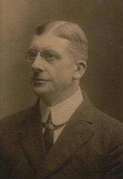 Frederick George Norton