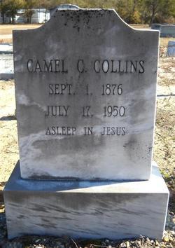 Cornelius Campbell Camel Collins