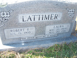 Robert F. Lattimer