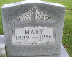 Mary Melvina <i>Primmer</i> Cottrell