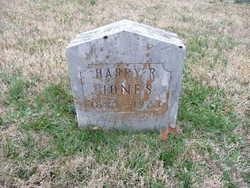 Harry Rogers Jones