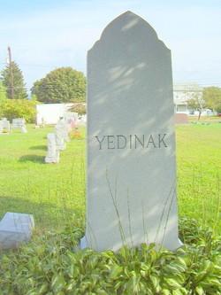 Helen <i>Yedinak</i> Ande