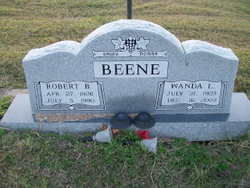 Wanda Lida <i>Beasley</i> Beene