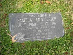Pamela Ann <i>Melzer</i> Erich