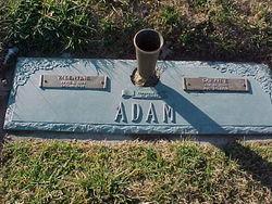 Sarah Elizabeth Adam