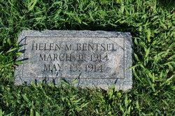 Helen M. Bentsel