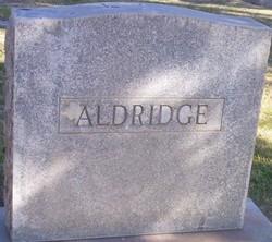 Raymond Joseph Aldridge