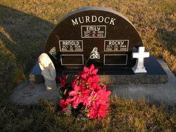 Arnold Murdock