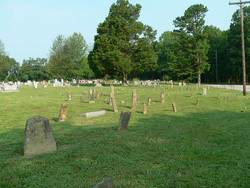 Rocky Point Missionary Baptist Church Cemetery
