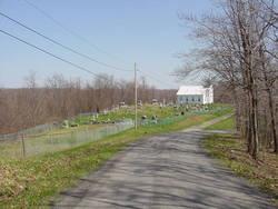 Oak Forest Cemetery